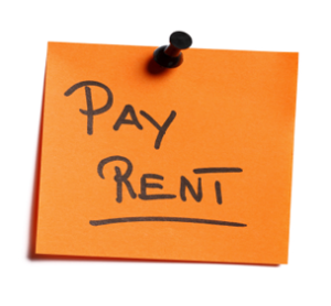 Tenant-Pay Rent